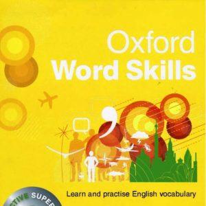 Oxford Word Skills-basic level  (آکسفورد ورد اسکیلز)